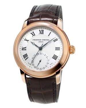 Frederique Constant Watches
