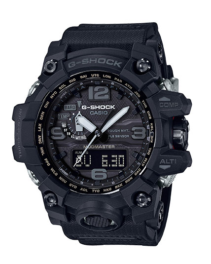 Jewellery Shops Kilkenny - G-Shock Watch